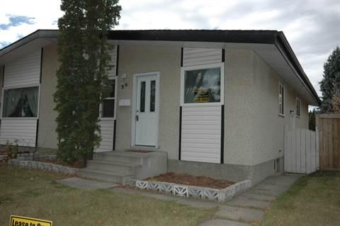 St. Albert Duplex pour le loyer, cliquer pour plus de détails...