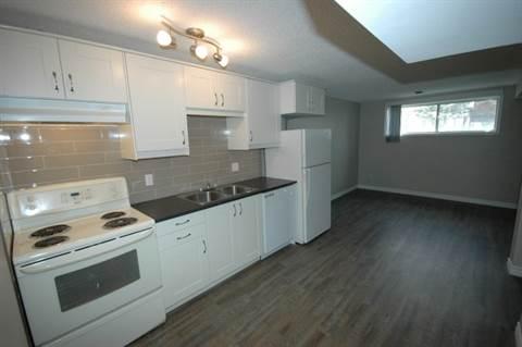 Edmonton North East 2 bedroom Basement Suite