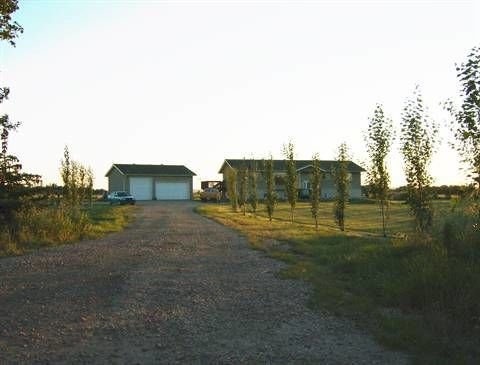 Sturgeon County Alberta Acreage/Farm For Rent