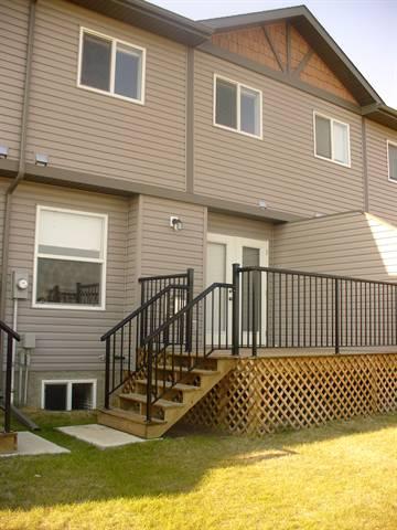 Fort Saskatchewan Maison urbaine pour le loyer, cliquer pour plus de détails...
