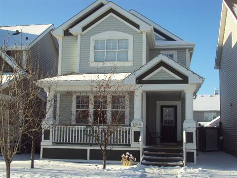 Edmonton South East 3 bedroom House