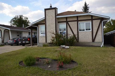 Fort Saskatchewan Alberta Suite for rent, click for details...