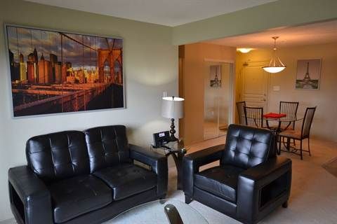 Edmonton North East 2 bedroom Condominium For Rent