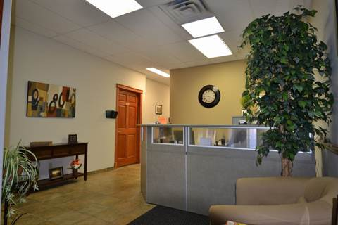 Sherwood Park Alberta Office Space for rent, click for details...