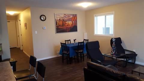Edmonton North East 3 bedroom Suite For Rent