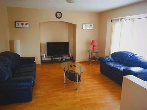 Edmonton Alberta Room for rent, click for details...