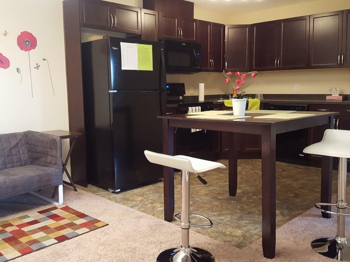 Edmonton Alberta Room For Rent