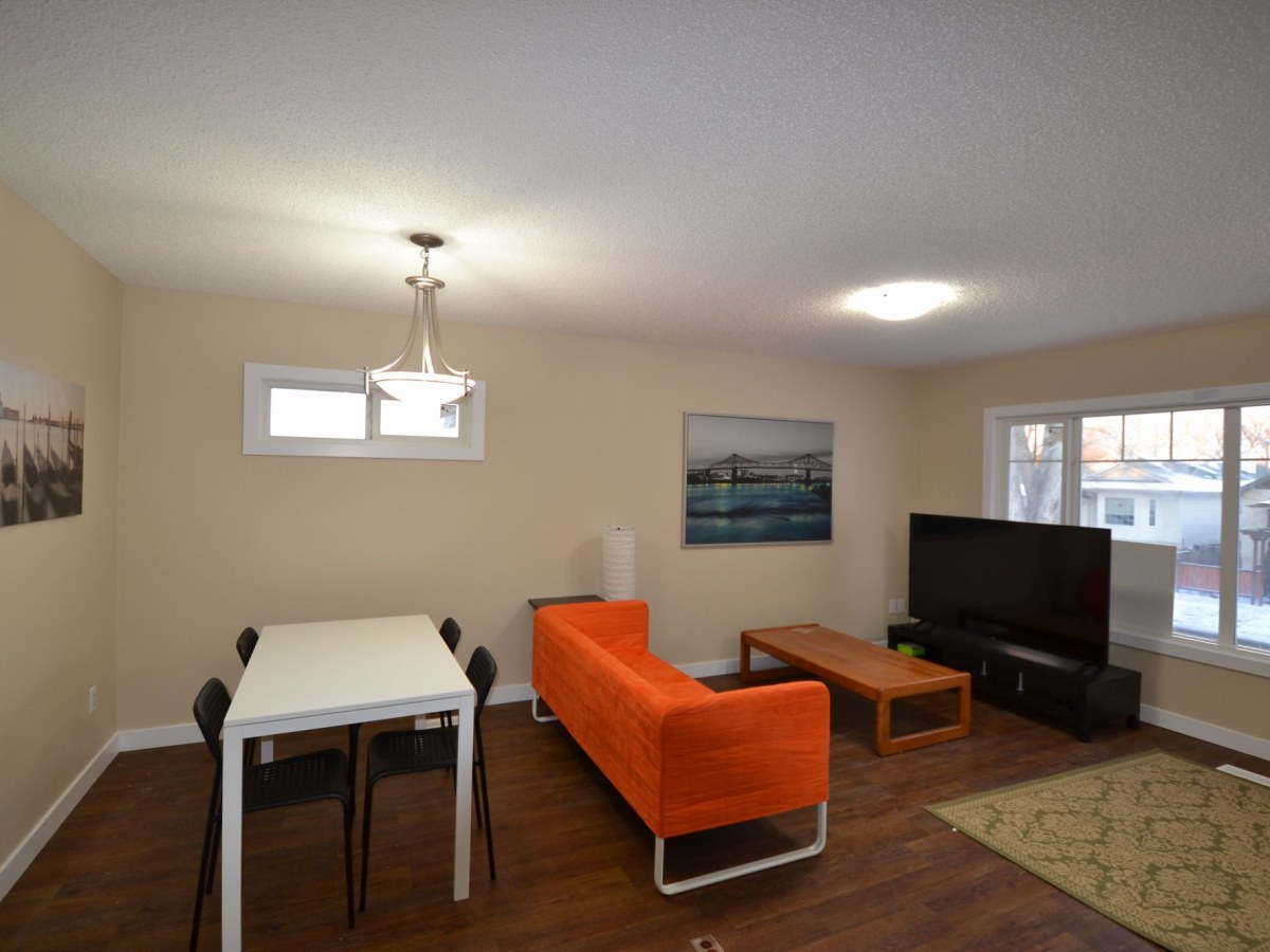 Edmonton Alberta Room For Rent