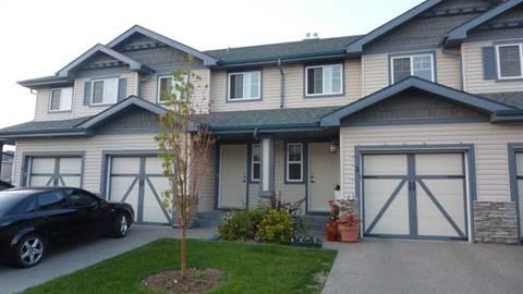 Edmonton Maison urbaine pour le loyer, cliquer pour plus de détails...