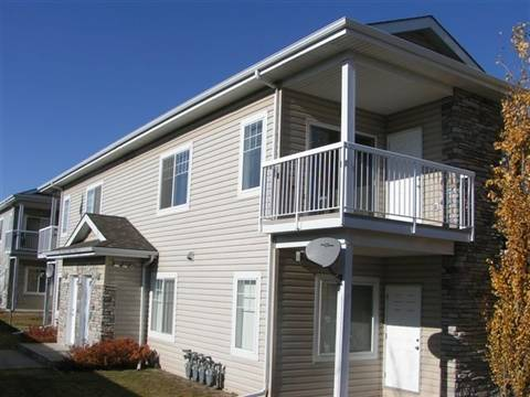 Sherwood Park Condominium for rent, click for more details...