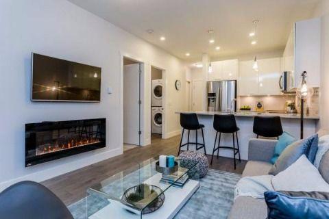 Milner Condominium for rent, click for more details...