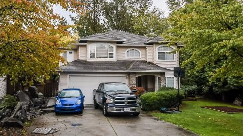 Maple Ridge House for rent, click for more details...