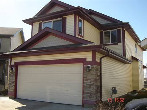 Fort Saskatchewan Alberta House for rent, click for details...