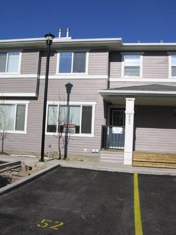 Airdrie Townhouse for rent, click for more details...