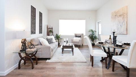 Nanaimo Appartement