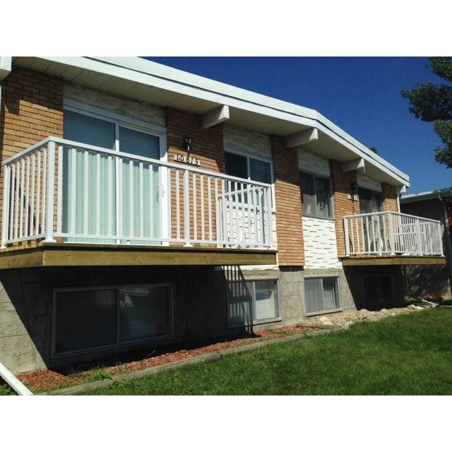 Calgary Alberta Duplex For Rent