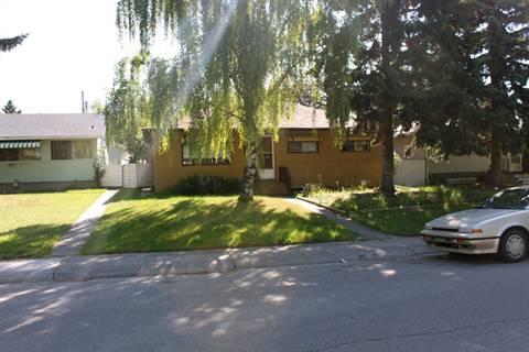 Calgary Plat pour le loyer, cliquer pour plus de détails...