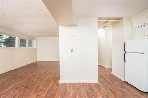 Edmonton Du Sud-est 1 chambre à coucher Appartement