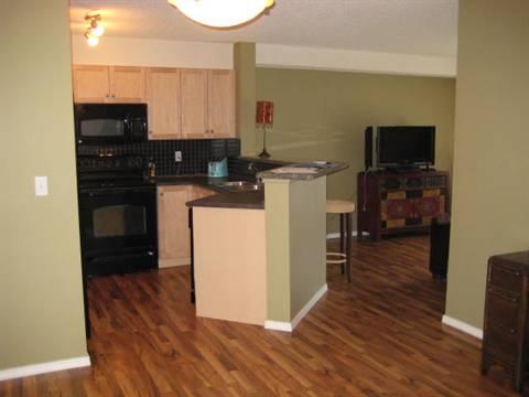 Calgary Suite célibataire pour le loyer, cliquer pour plus de détails...