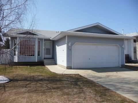 Fort Saskatchewan 5 bedroom House