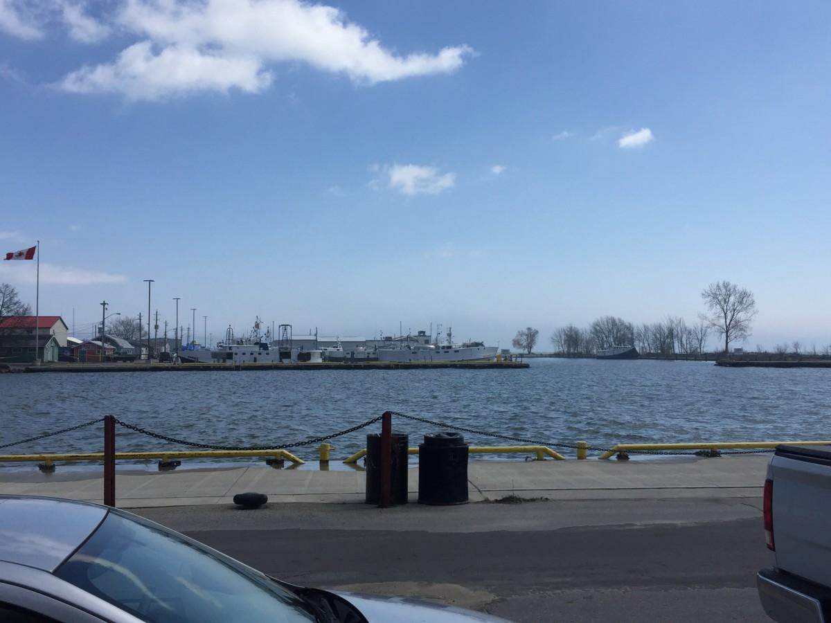 Port Dover Commercial Property for rent, click for more details...
