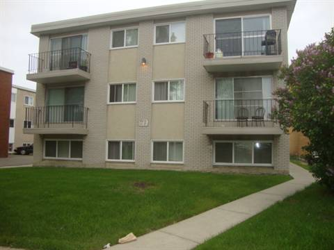 Edmonton Basement Suite for rent, click for more details...