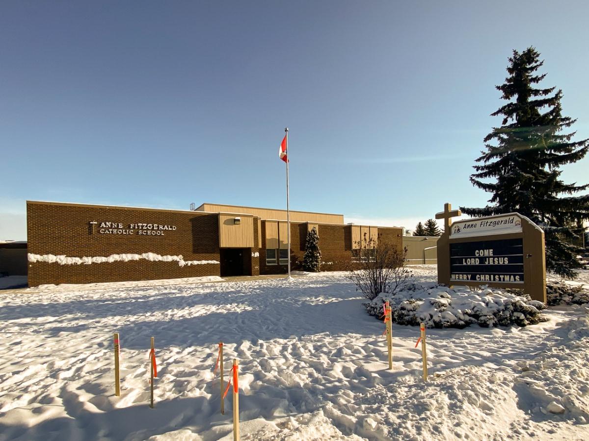 Edmonton Townhouse