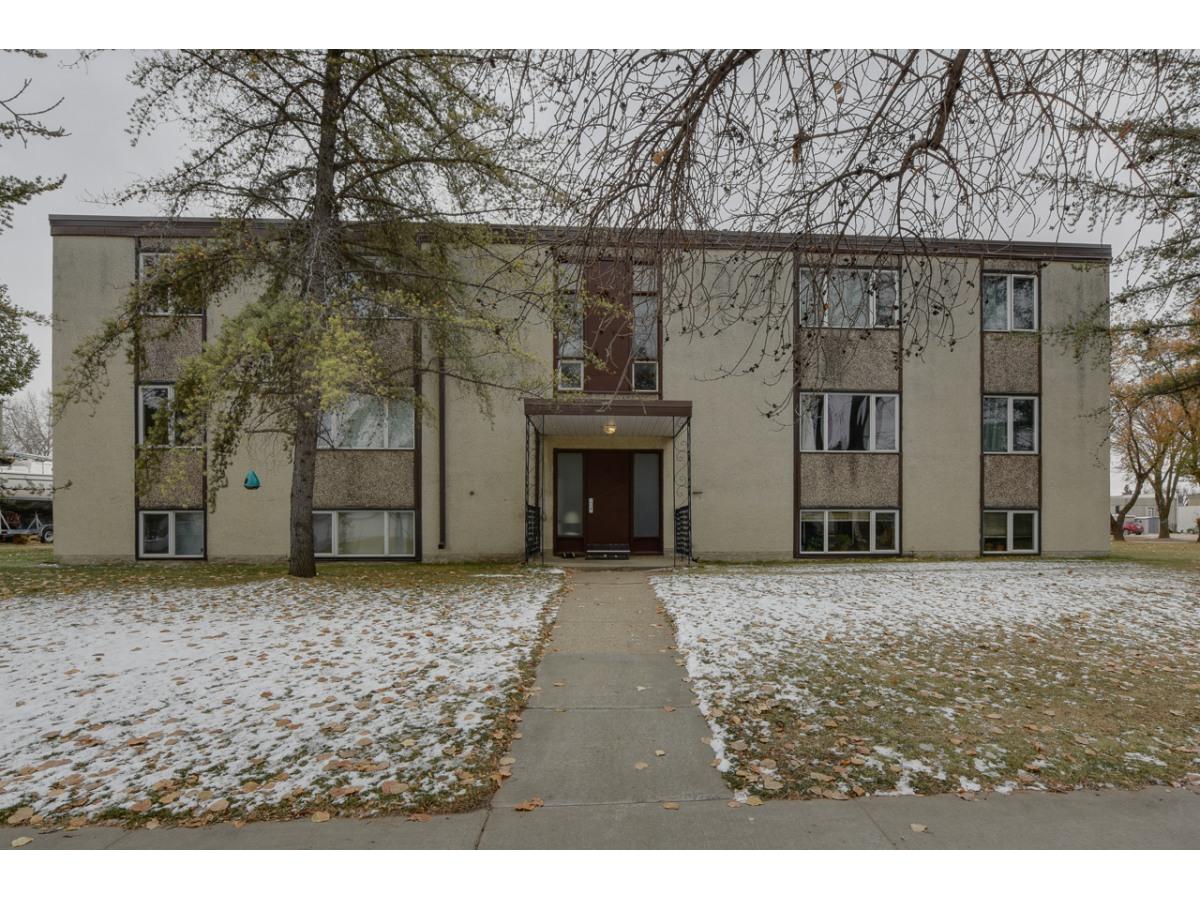Devon Alberta Apartment For Rent