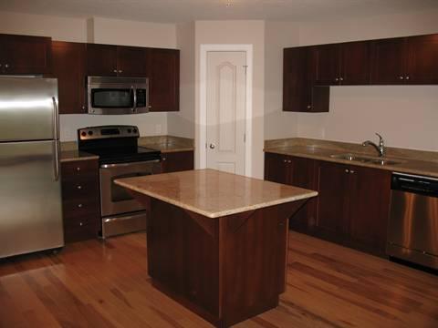 Whitecourt 2 chambre à coucher Condominium