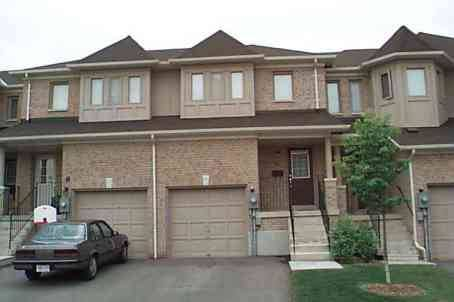 Whitby 3 bedroom Townhouse