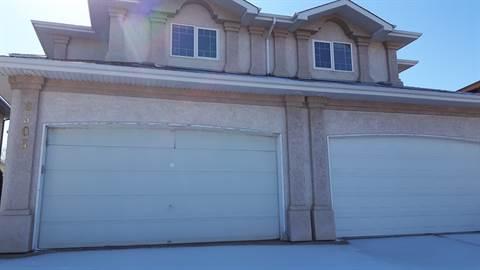 Edmonton North West 3 bedroom Duplex For Rent