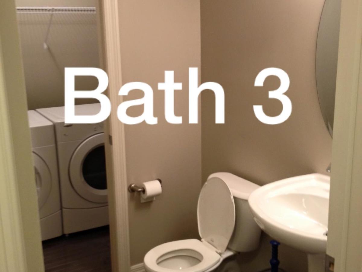 Sherwood Park Duplex for rent, click for more details...