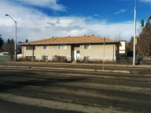 Edmonton Six-Plex pour le loyer, cliquer pour plus de détails...