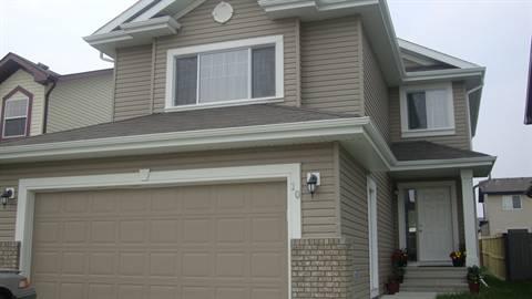 Fort Saskatchewan Alberta Room for rent, click for details...