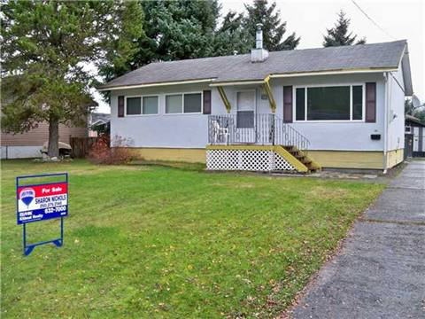 Kitimat House for rent, click for more details...