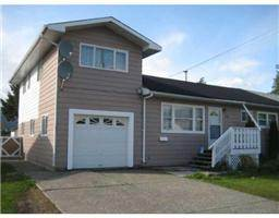 Kitimat Duplex for rent, click for more details...