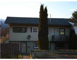 Kitimat Townhouse for rent, click for more details...