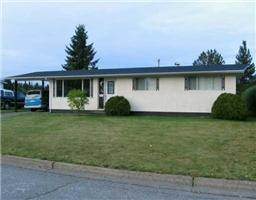 Kitimat 3 bedroom House