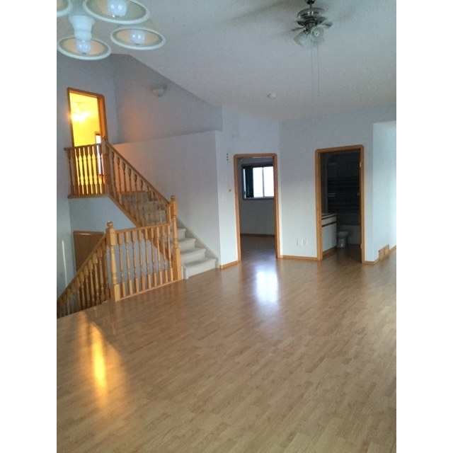 Camrose Alberta House For Rent