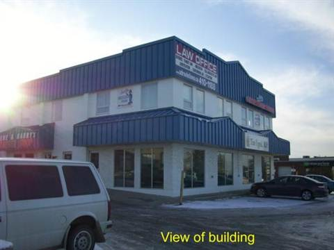 Sherwood Park Commercial Property for rent, click for more details...