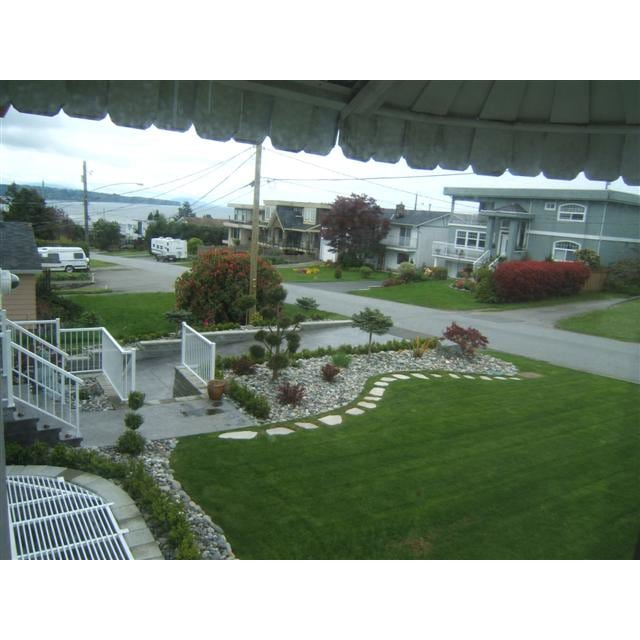 White Rock Maison pour le loyer, cliquer pour plus de détails...