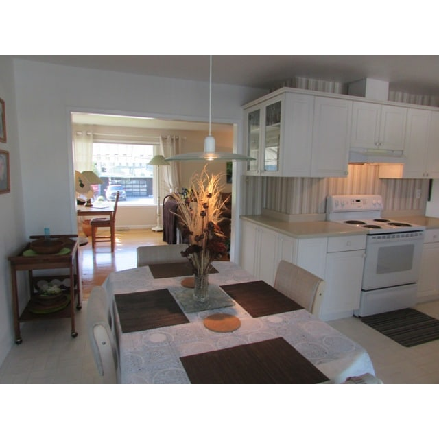 White Rock British Columbia House For Rent