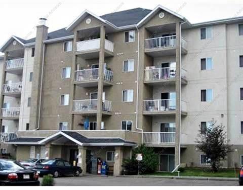 Edmonton South West 2 bedroom Condominium For Rent