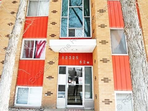 Edmonton Sud 1 chambre à coucher Condominium À louer