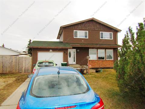 Morinville House for rent, click for more details...