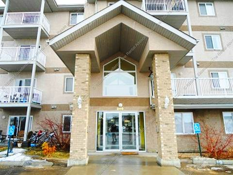 Spruce Grove 2 bedroom Condominium