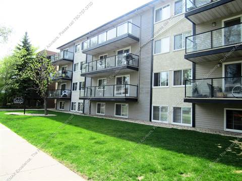 Edmonton Du nord-est 1 chambre à coucher Appartement À louer