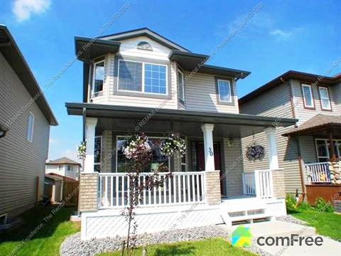 Spruce Grove Alberta House for rent, click for details...
