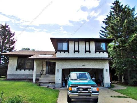 Edmonton Downtown 5 bedroom House For Rent