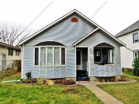 Edmonton Downtown 2 bedroom House For Rent